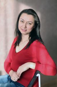 Солдатова Елена Сергеевна
