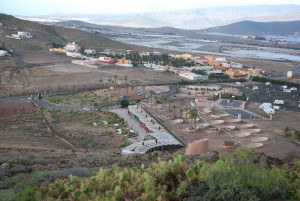 PLAYA DE VARGAS CAMPING
